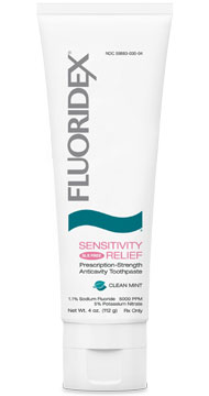 Fluoridex Daily Rinse