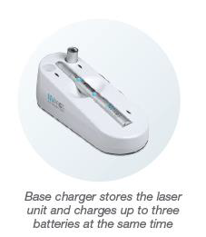 Charge 3 batteries simultaneously